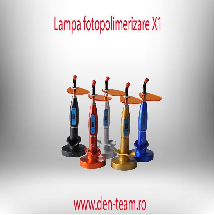 lampa fotopolimerizare noua http://den-team.ro/index.php?option=com_virtuemart&view=productdetails&virtuemart_product_id=330&virtuemart_category_id=3