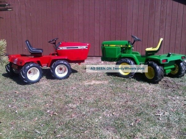 17 Best images about tractors on Pinterest Gardens Antique