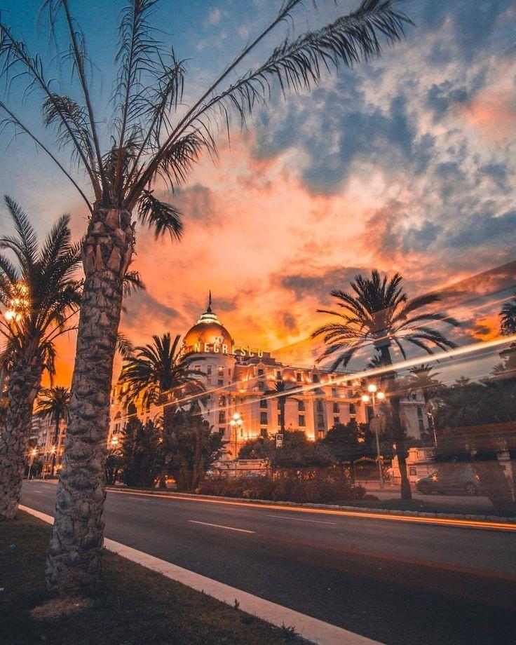 Ville de la semaine: Cannes - URBANIA France