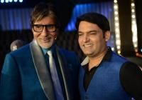 Amitabh Bachchan thanks Kapil Sharma for making KBC show 'incredible'..... For more visit: http://www.bollyvision.in/