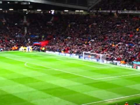 FotbalTour Manchester United - Real Sociedad #futbal #football #futbaltour #fotbaltour
