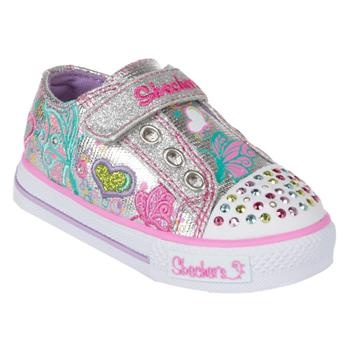 Sketcher's Light Up Shoes