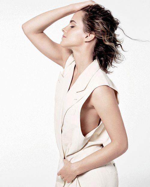 Emma Watson for ELLE UK (March 2017)