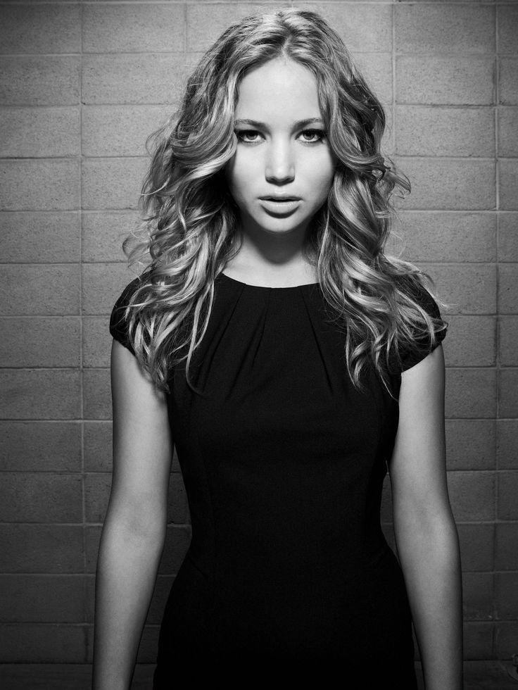 Jennifer Lawrence My Woman Crush
