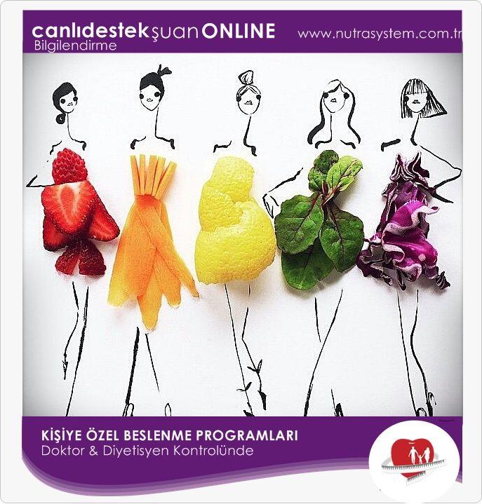 http://www.nutrasystem.com.tr/?m=Sayfalar&id=142&ek=30 #nutrasystem #izmirdiyet #izmirbeslenme #diyabet #idealkilo #obezite #KiloVerme #diyetisyen — Özel Nutra System Polikliniği'de.