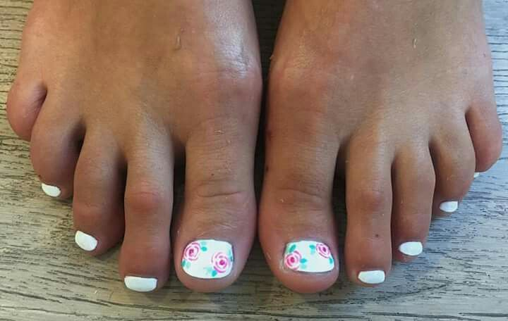 Pin On Toes