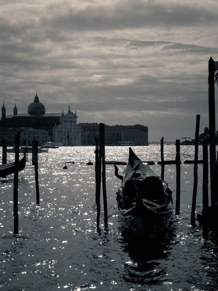 Venice by Lidia, Leszek Derda on 500px