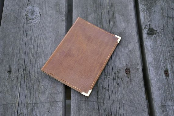 Check out this item in my Etsy shop https://www.etsy.com/nl/listing/240226359/leather-passport-holder-passport-wallet