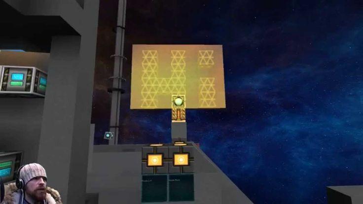 Hinges, Counter Rotation & Shroom Invaders [Dev builds]
