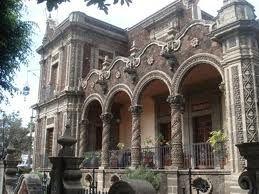 casa zuno (patrimonio cultural)