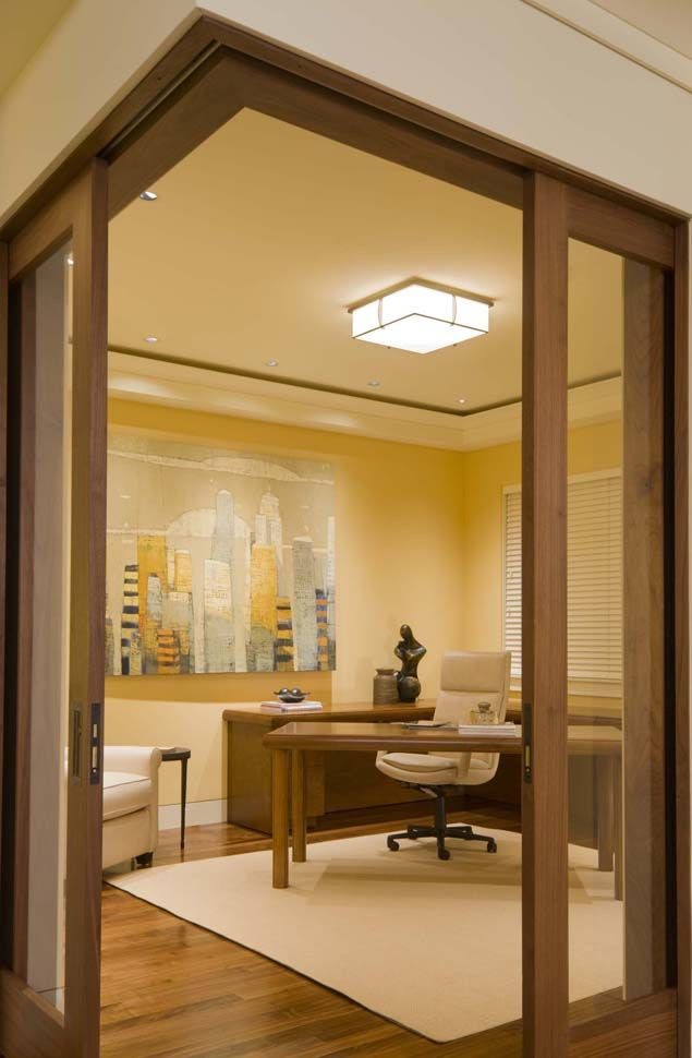 8 Best Corner Opening Pocket Doors Images On Pinterest