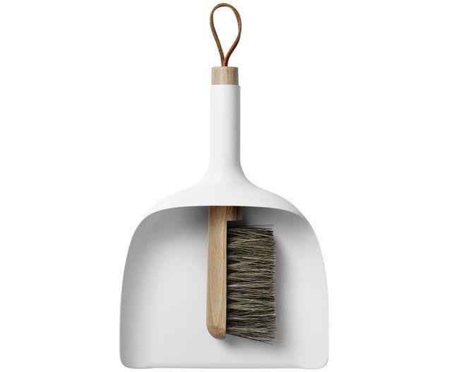 Kehrbesen-Set Sweeper & Funnel