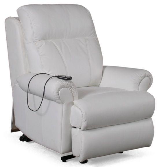 Ben Leather Recliner Sofa Suite