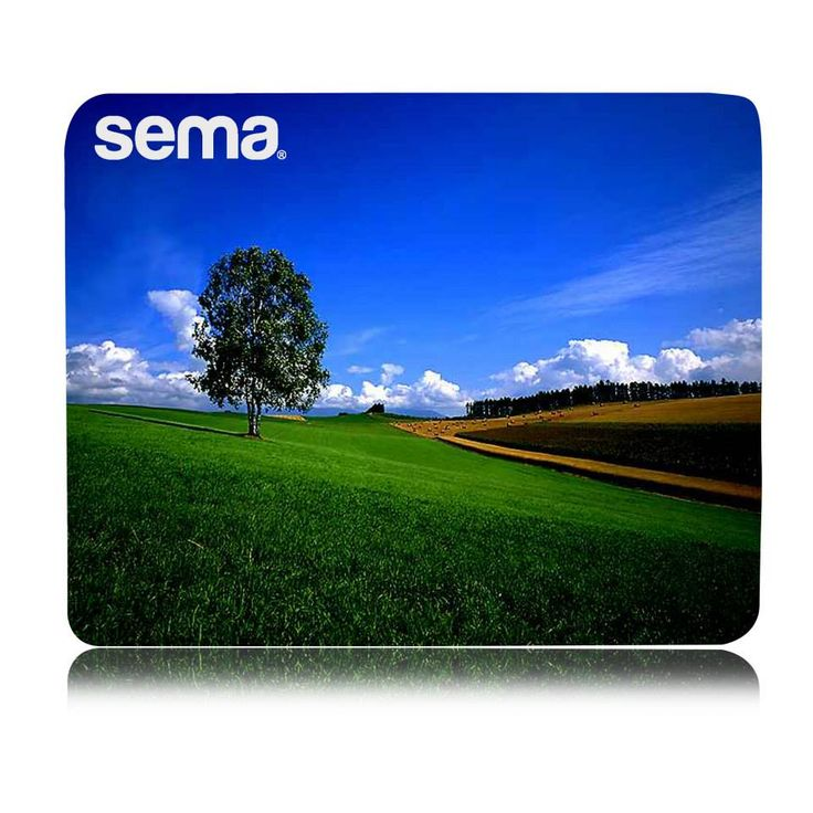 Basic Rectangle #Mousepad For more info visit: http://www.papachina.com/new/basic-rectangle-mousepad