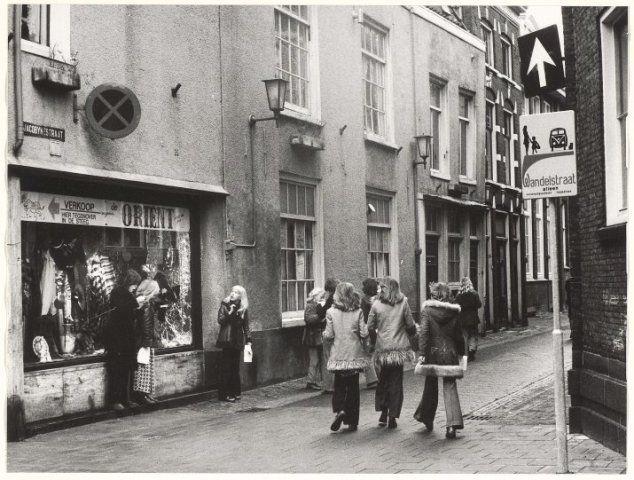 Jacobijnestraat