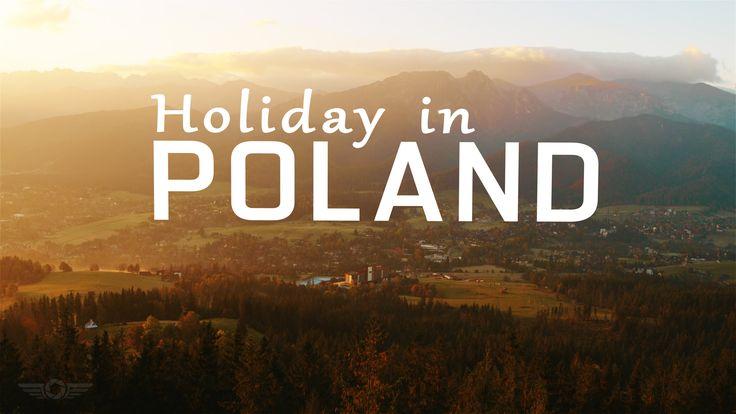 Sprawdź dlaczego warto spędzić wakacje 2016 w Polsce! Produkcja filmowa i reklamowa: http://produkcjafilmowa.eu/ Bank ujęć lotniczych: https://www.ujecialotn...