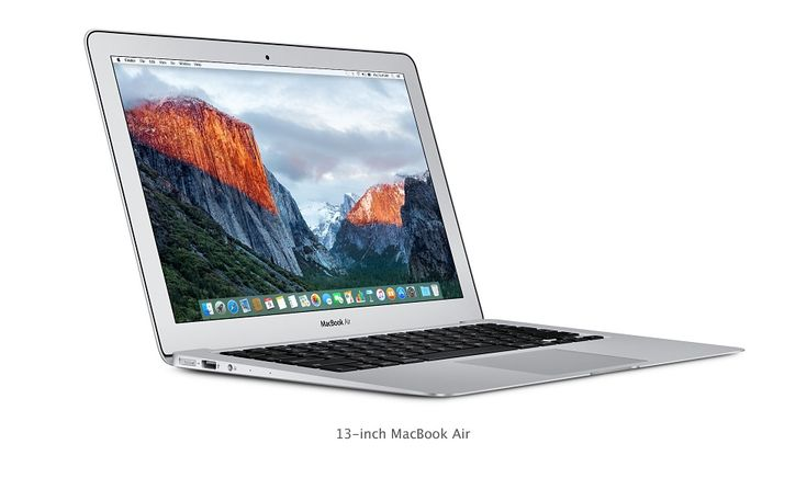 Select your model or customize your own MacBook Air available in 11-inch or 13-inch. Get an in-depth look at MacBook Air and buy online.