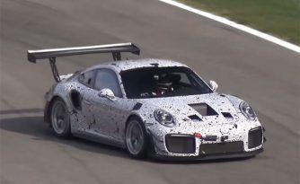 18 Top Contemporary About 4 Door Porsche Car