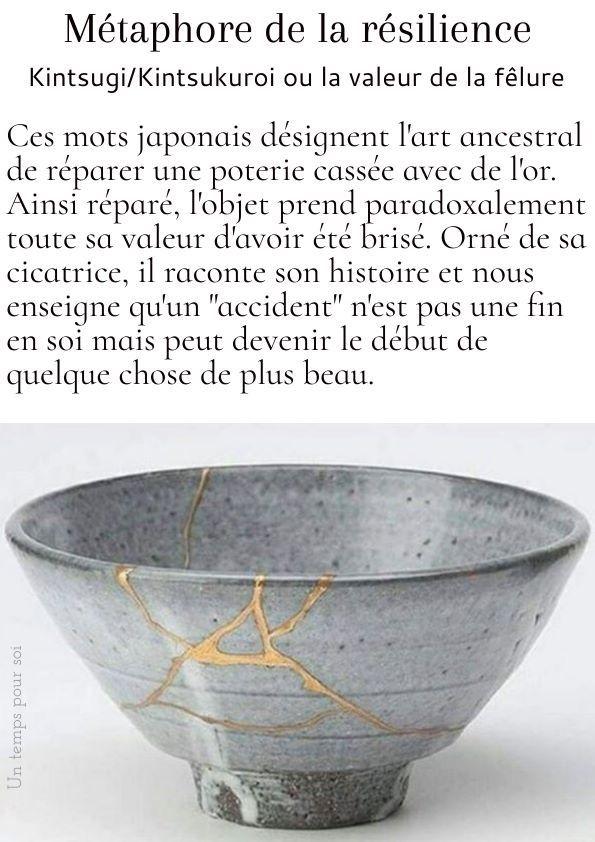 Kintsugi Kintsugi Decorative Bowls Wabi Sabi