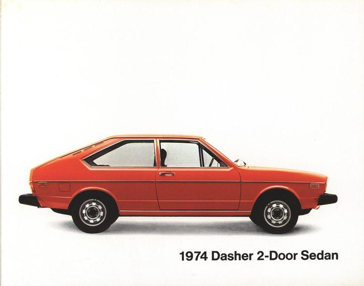 74 Dasher