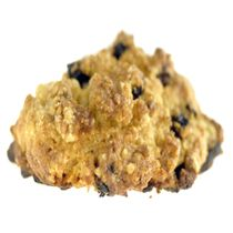 Try Harry Potter's Favorite: Traditional  British Rock Cakes: Rock Cakes