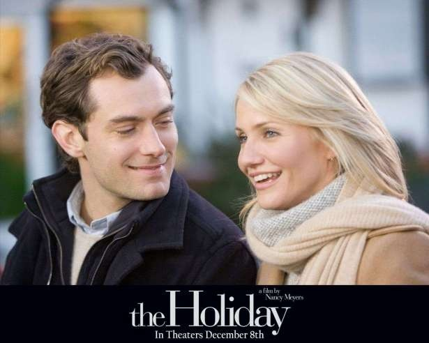 The holiday https://www.facebook.com/pages/All-I-want-for-Christmas/199719693547081?ref=hl