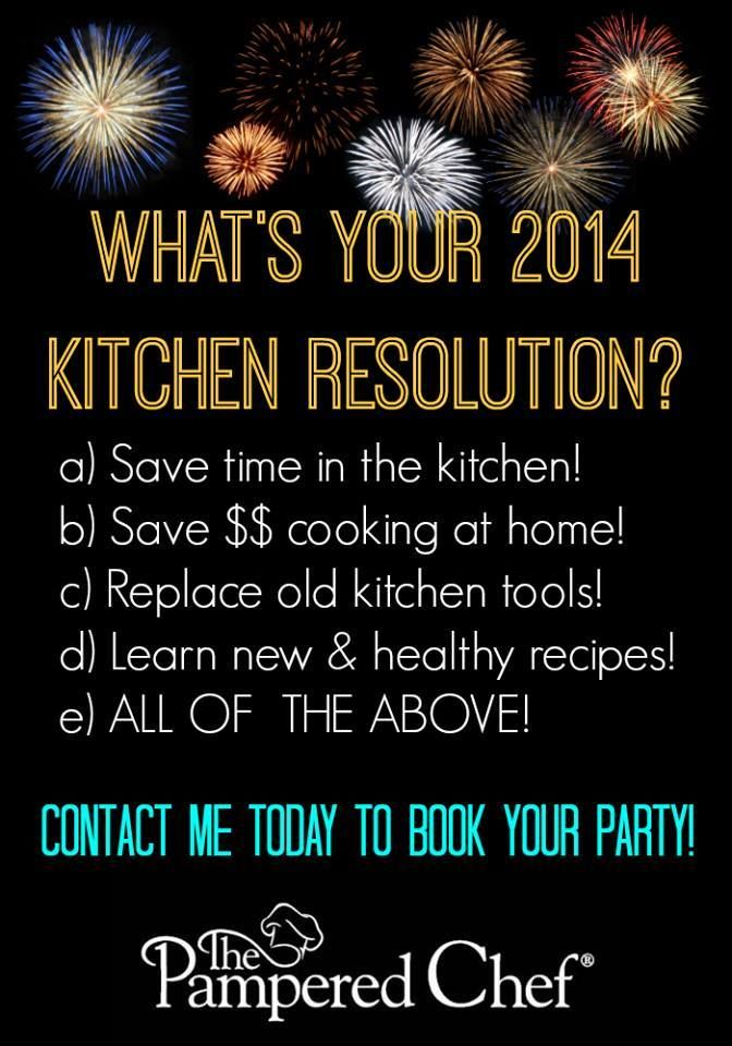 Contact me to book your pampered chef catalog party! new.pamperedchef.com/pws/mshinlever