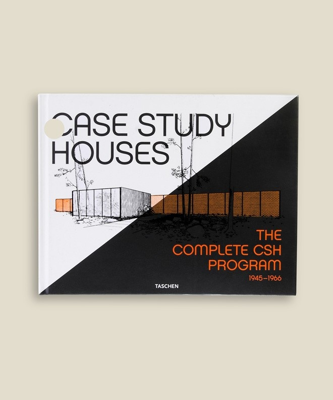 Case Study House No    Los Angeles CA          Architect   Julius                   Case Study Triad House  by Killingsworth  Three houses built together