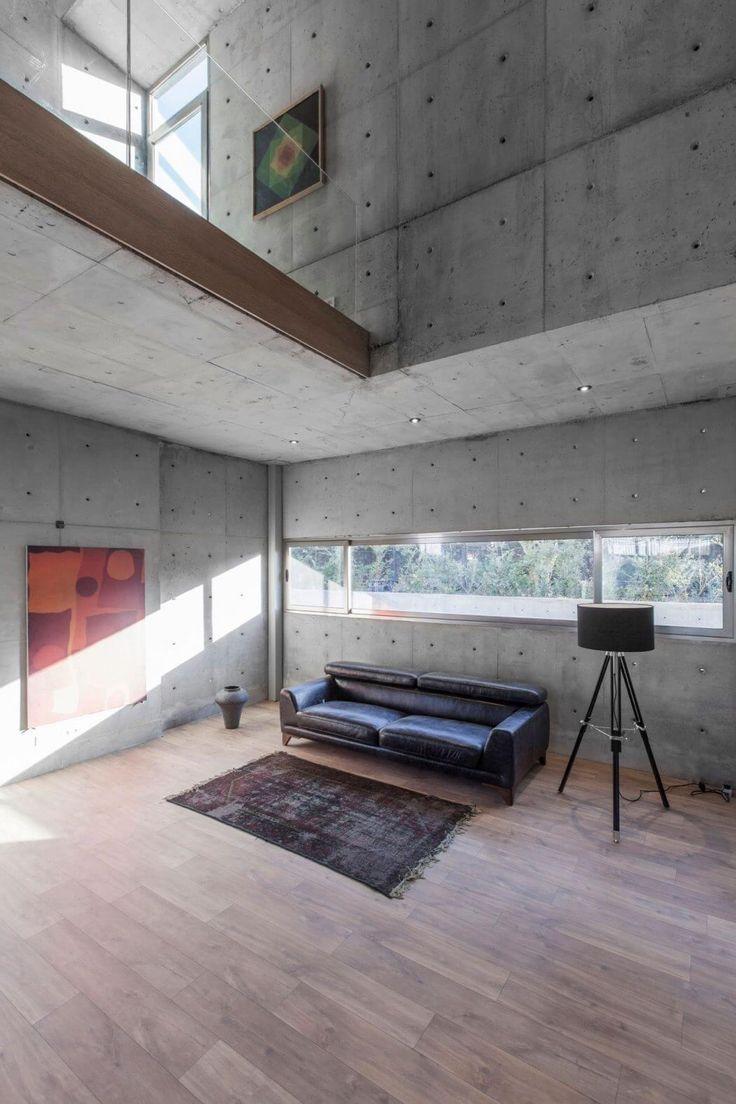 Wohnraum innenarchitektur inneneinrichtung sonstiges beton tipps betondachsteine betonbemessung innenarchitektur