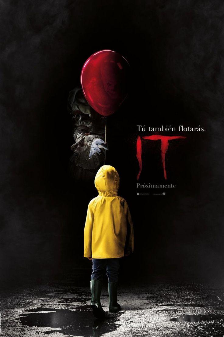 [Ver-HD]™ IT (Eso) 2017 Online Español Latino HD 1080p