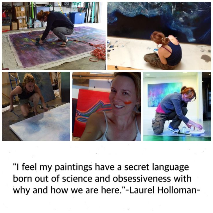 Proud of you #LaurelHolloman