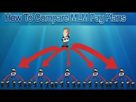 What Are The Top MLM Companies What Is The Highest Paying Network Marketing Business? Compare Here!