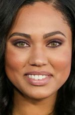 Ayesha Curry ( #littlelightspin ) - a Canadian actress also known by her maiden name Ayesha Alexander, best known for her acts in Underground Street Flippers (2009), Dan's Detour of Life (2008) and Love for Sale (2008) - born on Thursday, March 23rd, 1989 in Toronto, Ontario, Canada