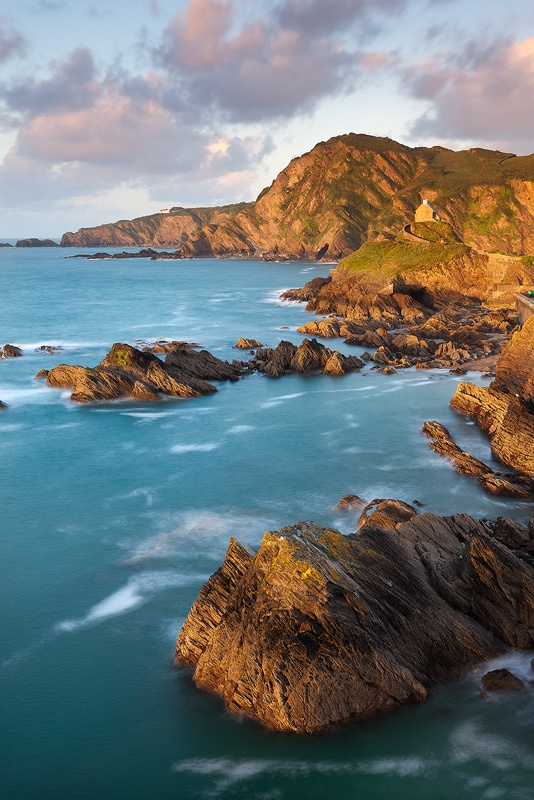 Ilfracombe, Devon, England - Home Sweet Home - Family Roots