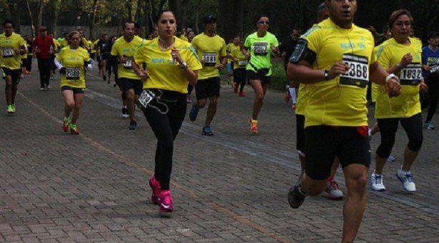 Lanzan programa de entrenamiento rumbo al Maratón CDMX 2015