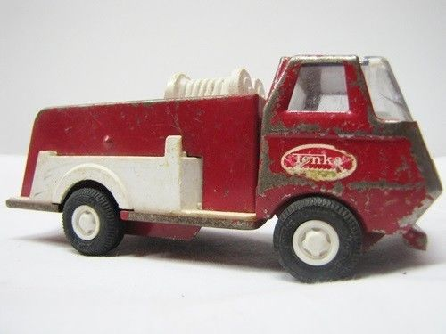 35 Best Antique Toy Cars And Trucks Images On Pinterest