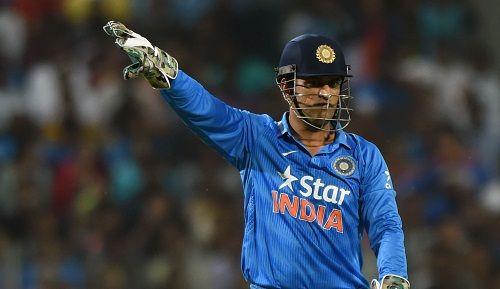 MS Dhoni Hits Out at Officials After Rain Abandons Second T20I - http://www.tsmplug.com/cricket/ms-dhoni-hits-out-at-officials-after-rain-abandons-second-t20i/