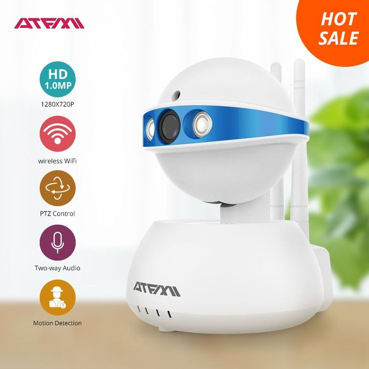 US $30.5  Find More Surveillance Cameras Information about ATFMI T5 720P  IP camera wifi  WI FI Night Vision wireless CCTV Home Security Camera take care pets whenever and wherever ,High Quality ip camera wifi,China ip camera Suppliers, Cheap camera wifi from ATFMI factory Store on Aliexpress.com