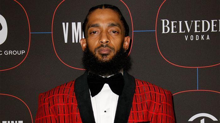 Jay Z Kendrick Lamar Honor Nipsey Hussle Jay Z Kendrick Lamar