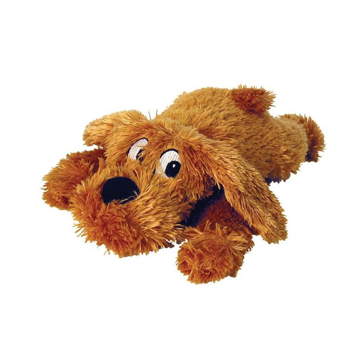 Cuddlies Muff Pups Dog Toy $16.95