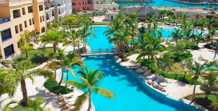 Punta Cana / Dominicaanse Republiek | Alsol Luxury Village Cap Cana 5*