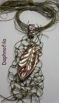 Τα daphnofila δημιουργούν: Κάθε κόσμημα και μία εικόνα!