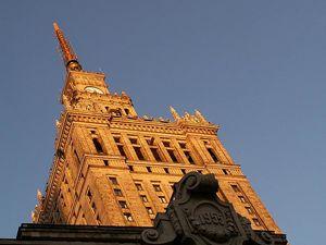 5 ragioni per innamorarsi di Varsavia