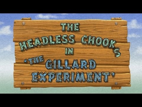 """""""The Headless Chooks in 'The Gillard Experiment'"""" by the @Liberal Party of Australia 