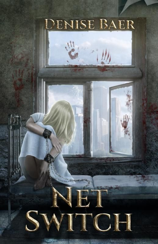 Cover Contest - Net Switch - AUTHORSdb: Author Database, Books and Top Charts