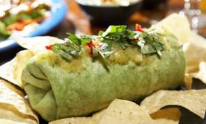 The Raging Burrito, a 2013 participant!
