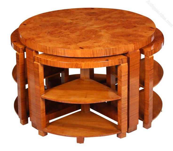 13 best Art Deco Occasional Tables images on Pinterest ...