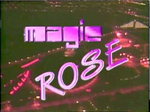 Magie Rose (ouverture) - Diane Dufresne - YouTube