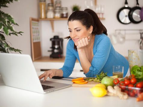 Meal planning during pregnancy | BabyCenter