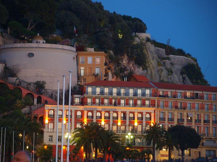 Meteo nice (06000 - FR) - 1er site meteo pour Nice et la Côte d'Azur - previsions meteo à 15 jours gratuites